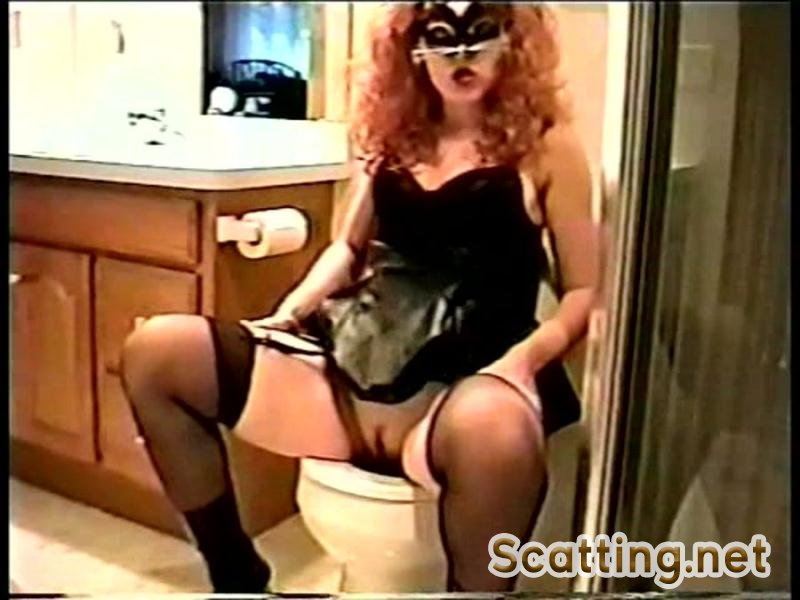 Nina - Nasty ScatNina Gets Scatting (Blowjob, Sex Shit, Milf) Germany [DVDRip]