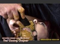 Poop Clip Veronica Moser, 1 male - VM72 - THE CLOSING CHAPTER ...
