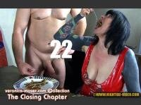 Scat Clip Veronica Moser 1 Male Vm72 The Closing Chapter